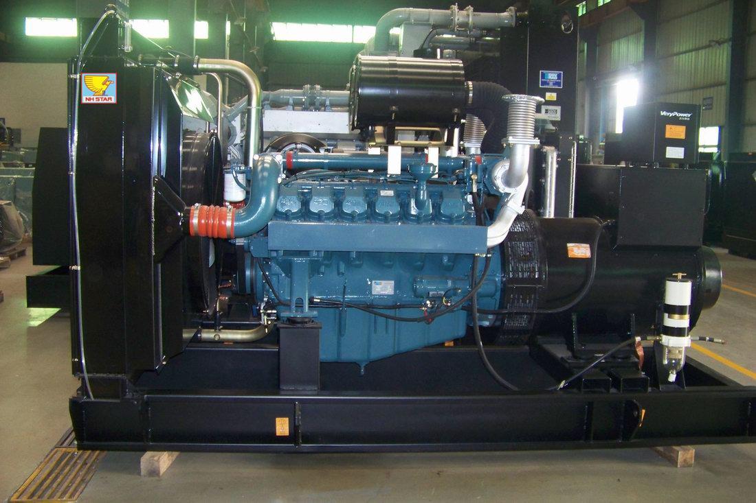 D Series - 66-440kvA