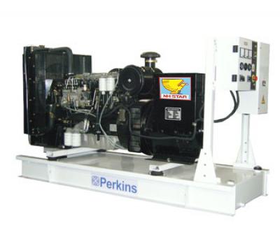 P series - 9-650kva